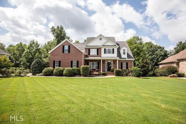 119 Pinehurst Way, Carrollton, GA 30116 (MLS #8851615) :: Bonds Realty Group Keller Williams Realty - Atlanta Partners