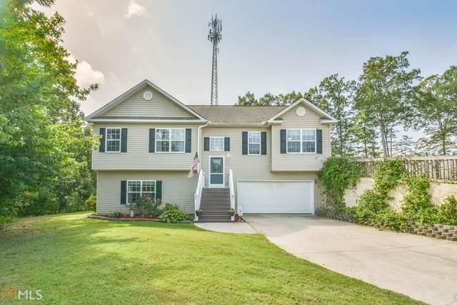 870 Sycamore Hill Ln, Clarkesville, GA 30523 (MLS #8851629) :: The Durham Team