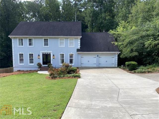463 Indian Hills Trl, Marietta, GA 30068 (MLS #8851657) :: Keller Williams Realty Atlanta Partners