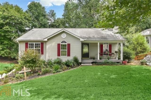8895 Pine Tree Cir, Gainesville, GA 30506 (MLS #8851674) :: Keller Williams Realty Atlanta Partners