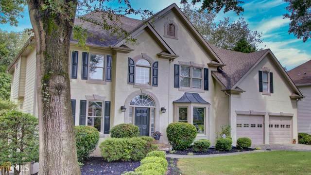 11010 Regal Forest Dr, Johns Creek, GA 30024 (MLS #8851715) :: The Durham Team