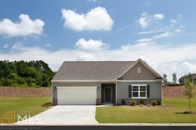 110 Randette, Covington, GA 30016 (MLS #8851822) :: Crown Realty Group