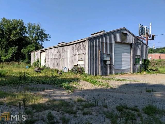 906 S Wayne St, Milledgeville, GA 31061 (MLS #8851915) :: Rettro Group