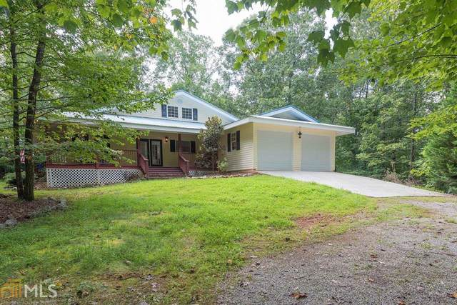 207 Raindance Ln, Clayton, GA 30525 (MLS #8852060) :: Savannah Real Estate Experts