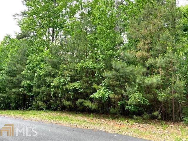 3770 Berkeley Lake Rd, Berkeley Lake, GA 30096 (MLS #8852124) :: Regent Realty Company