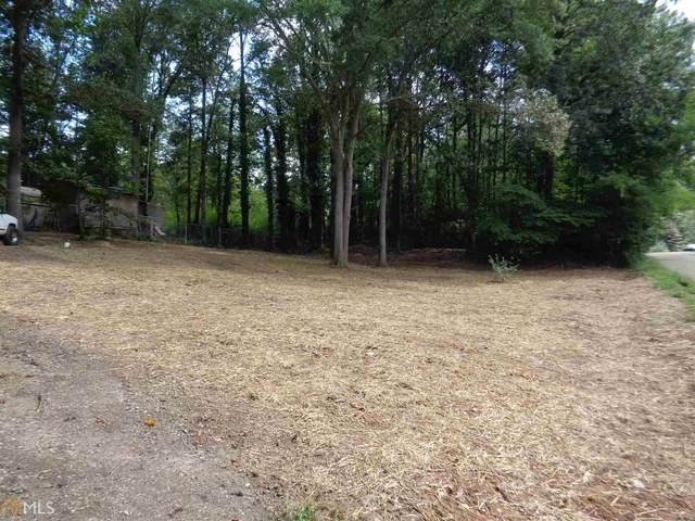 4196 Creek Trl, Acworth, GA 30102 (MLS #8852128) :: The Durham Team