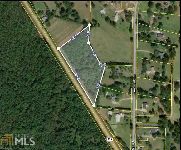 2770 SW Highway 155, Stockbridge, GA 30281 (MLS #8852138) :: Maximum One Greater Atlanta Realtors