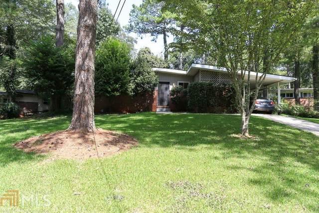 1328 Richard Rd, Decatur, GA 30032 (MLS #8852336) :: Keller Williams Realty Atlanta Partners