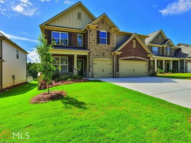 6810 Springfield Way, Atlanta, GA 30331 (MLS #8852395) :: Keller Williams Realty Atlanta Partners