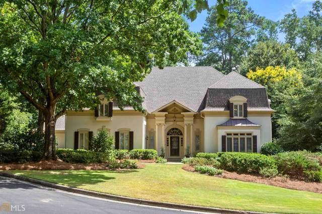 315 Mossy Pt, Johns Creek, GA 30097 (MLS #8852445) :: Bonds Realty Group Keller Williams Realty - Atlanta Partners