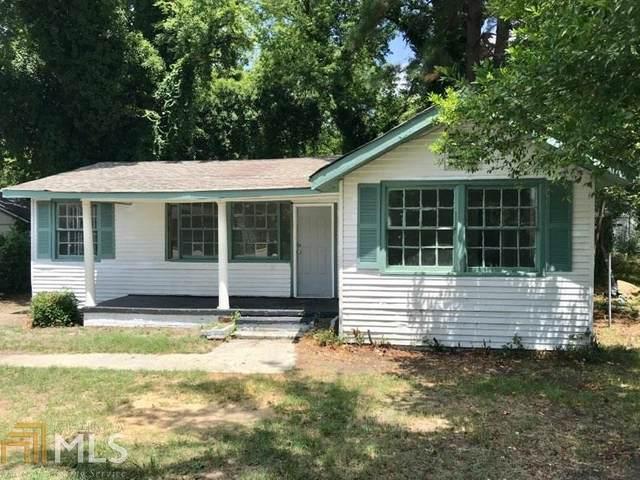 837 Newberg Ave, Macon, GA 31206 (MLS #8852527) :: Keller Williams Realty Atlanta Partners