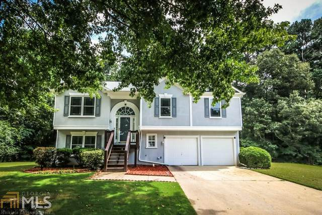 256 Creel Chase, Kennesaw, GA 30144 (MLS #8852550) :: The Durham Team