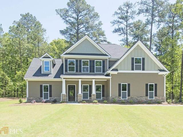 1015 Walton Cir 5B, Thomaston, GA 30286 (MLS #8852599) :: The Durham Team