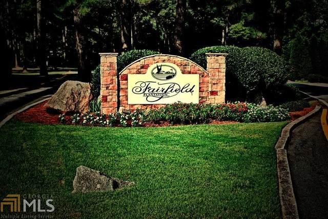 1046 Monticello Dr, Villa Rica, GA 30180 (MLS #8852616) :: Crown Realty Group