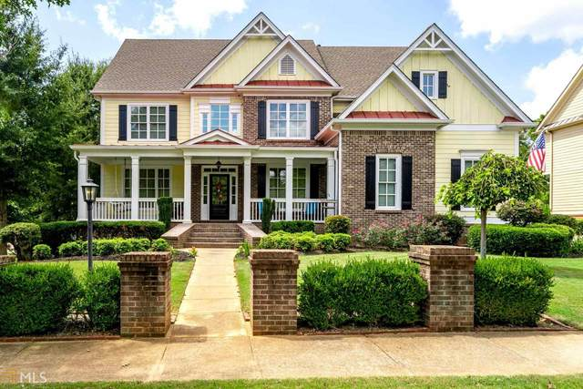 348 Carmichael Cir, Canton, GA 30115 (MLS #8852619) :: Maximum One Greater Atlanta Realtors