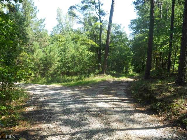 18 E Mourning Dove Ct #18, Monticello, GA 31064 (MLS #8852683) :: Rettro Group