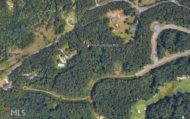 749 Rutledge Rd, Acworth, GA 30101 (MLS #8852706) :: Buffington Real Estate Group