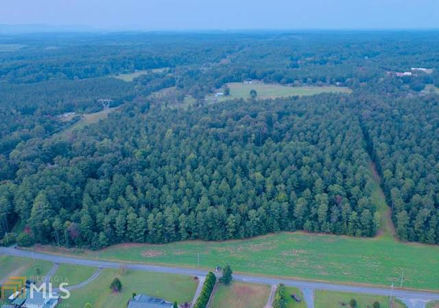 0 County Line Rd, Resaca, GA 30735 (MLS #8852751) :: The Durham Team
