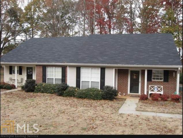 43 Ninety Two Pl, Griffin, GA 30223 (MLS #8852809) :: The Durham Team