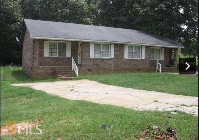 252 N Mcdonough Rd, Griffin, GA 30223 (MLS #8852810) :: Maximum One Greater Atlanta Realtors