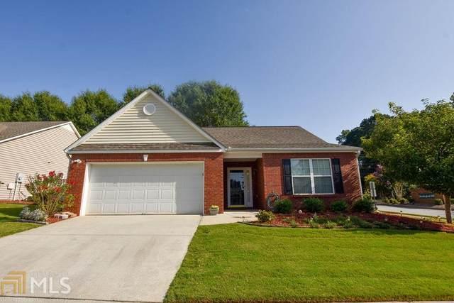 500 Mockingbird Lane, Loganville, GA 30052 (MLS #8852830) :: Buffington Real Estate Group