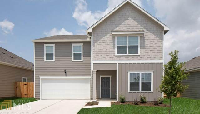 69 Reeves Ct #20, Dawsonville, GA 30534 (MLS #8852915) :: Crown Realty Group