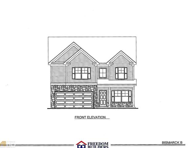 392 Panhandle Pl Lot 19, Hampton, GA 30228 (MLS #8852919) :: Regent Realty Company