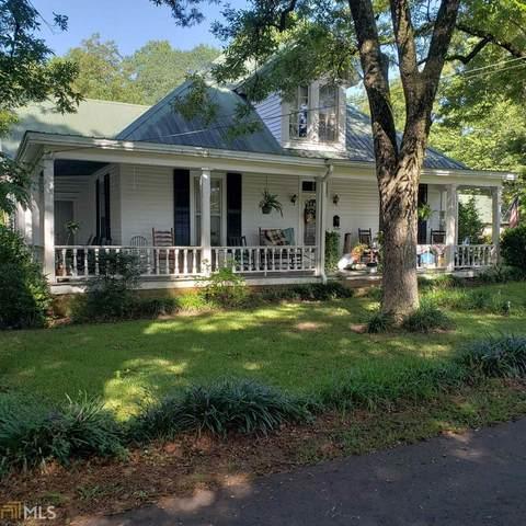 349 Merry Ln, Monticello, GA 31064 (MLS #8852940) :: Rettro Group