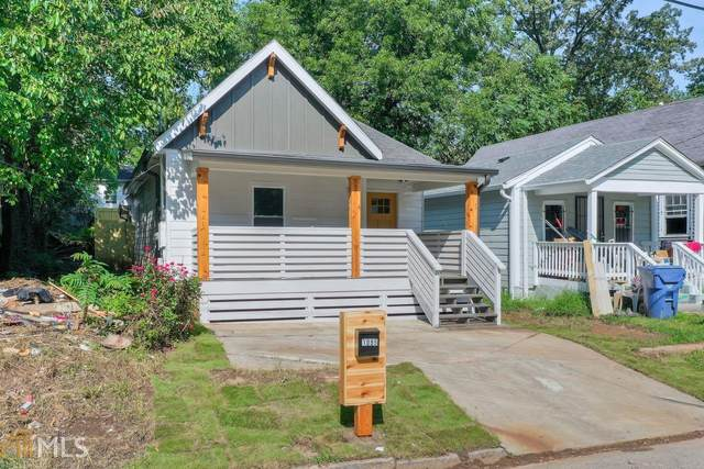 1085 Sims, Atlanta, GA 30310 (MLS #8852955) :: Crown Realty Group