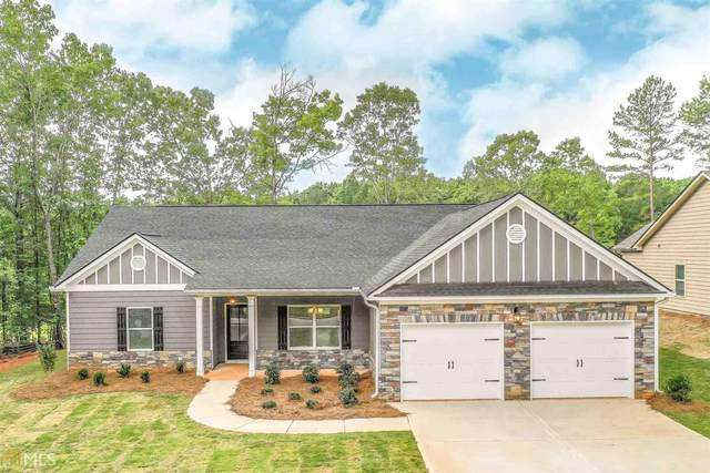 8791 St Andrews Pkwy 66 Monroe Plan, Winston, GA 30187 (MLS #8853002) :: Keller Williams Realty Atlanta Classic