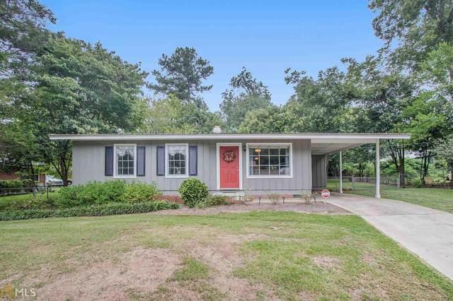 542 W Washington St, Monticello, GA 31064 (MLS #8853027) :: Rettro Group