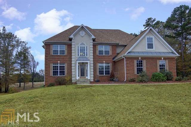 40 Cambridge Dr, Covington, GA 30014 (MLS #8853113) :: The Durham Team