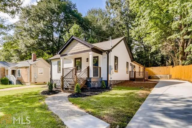 1933 North Ave, Atlanta, GA 30318 (MLS #8853140) :: Maximum One Greater Atlanta Realtors