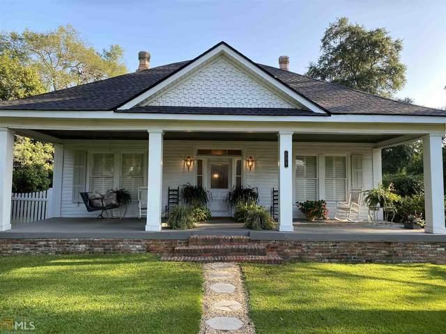 105 E Mccarty St, Sandersville, GA 31082 (MLS #8853210) :: Bonds Realty Group Keller Williams Realty - Atlanta Partners
