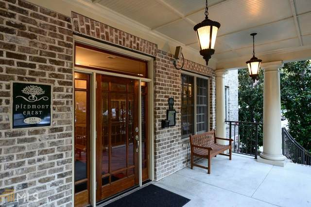 1055 Piedmont Ave #404, Atlanta, GA 30309 (MLS #8853355) :: Maximum One Greater Atlanta Realtors