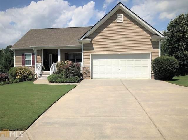 256 Alexandria Way, Dallas, GA 30132 (MLS #8853406) :: Buffington Real Estate Group