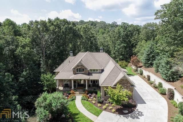 4082 Summerhill Dr, Gainesville, GA 30506 (MLS #8853410) :: Maximum One Greater Atlanta Realtors