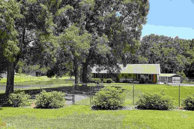 1564 Temple Johnson Rd, Loganville, GA 30052 (MLS #8853417) :: The Durham Team