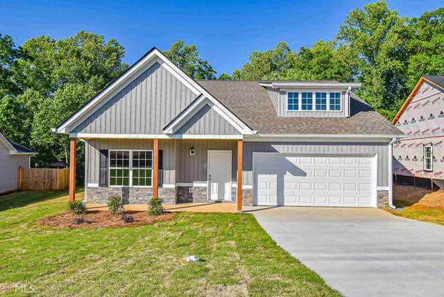 785 Dawn Pl #52, Alto, GA 30510 (MLS #8853479) :: Buffington Real Estate Group