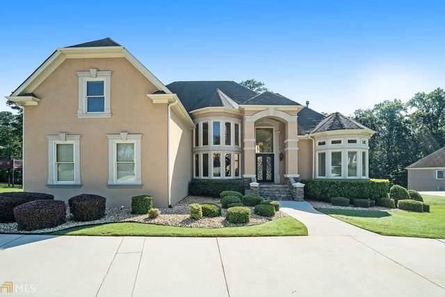 1276 Greenridge #2, Lithonia, GA 30058 (MLS #8853496) :: Buffington Real Estate Group