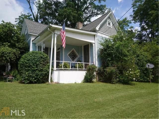 404 Confederate Ave, Dallas, GA 30132 (MLS #8853573) :: Buffington Real Estate Group