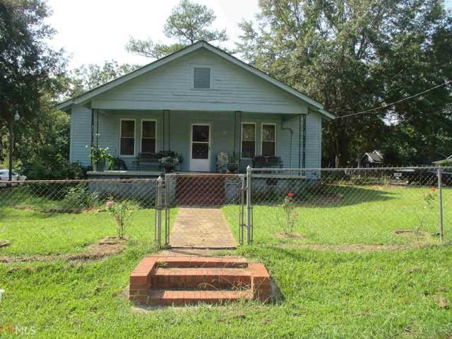 1895 Gilbert St, Thomaston, GA 30286 (MLS #8853612) :: Rettro Group