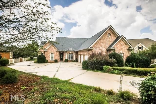 2743 High Vista Pt, Gainesville, GA 30501 (MLS #8853703) :: Keller Williams Realty Atlanta Partners