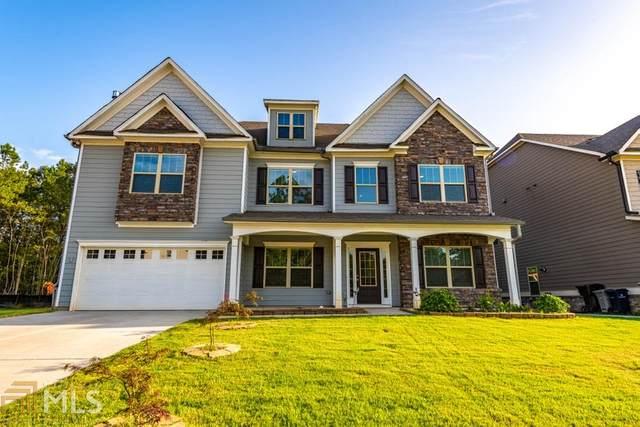 9 Bridgestone Way, Cartersville, GA 30120 (MLS #8853706) :: Crown Realty Group