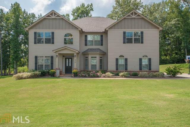 270 Savannah Dr, Senoia, GA 30276 (MLS #8853726) :: Maximum One Greater Atlanta Realtors