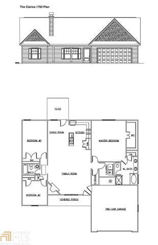 0 Brushy Mountain Rd, Rockmart, GA 30153 (MLS #8853732) :: Buffington Real Estate Group