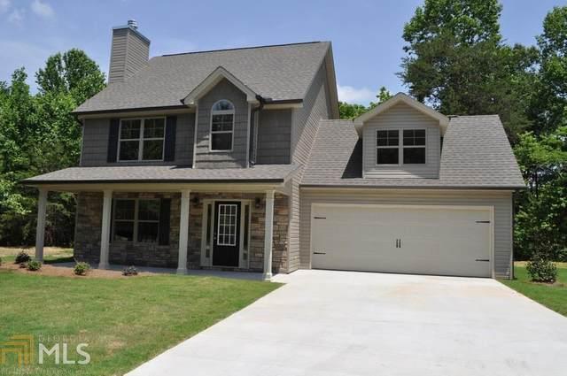 5637 Bald Ridge Trl, Gainesville, GA 30506 (MLS #8853741) :: Crown Realty Group