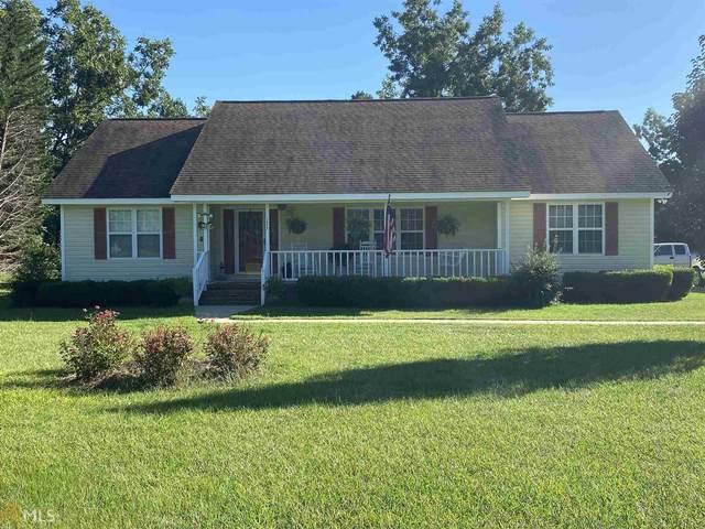 175 Camille Ct, Sandersville, GA 31082 (MLS #8853762) :: Rettro Group