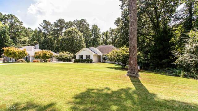 95 Blackfoot, Sharpsburg, GA 30277 (MLS #8853805) :: Keller Williams Realty Atlanta Partners