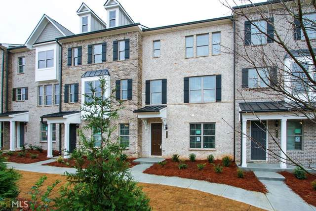 3487 Evermore Pkwy #37, Snellville, GA 30078 (MLS #8853836) :: AF Realty Group